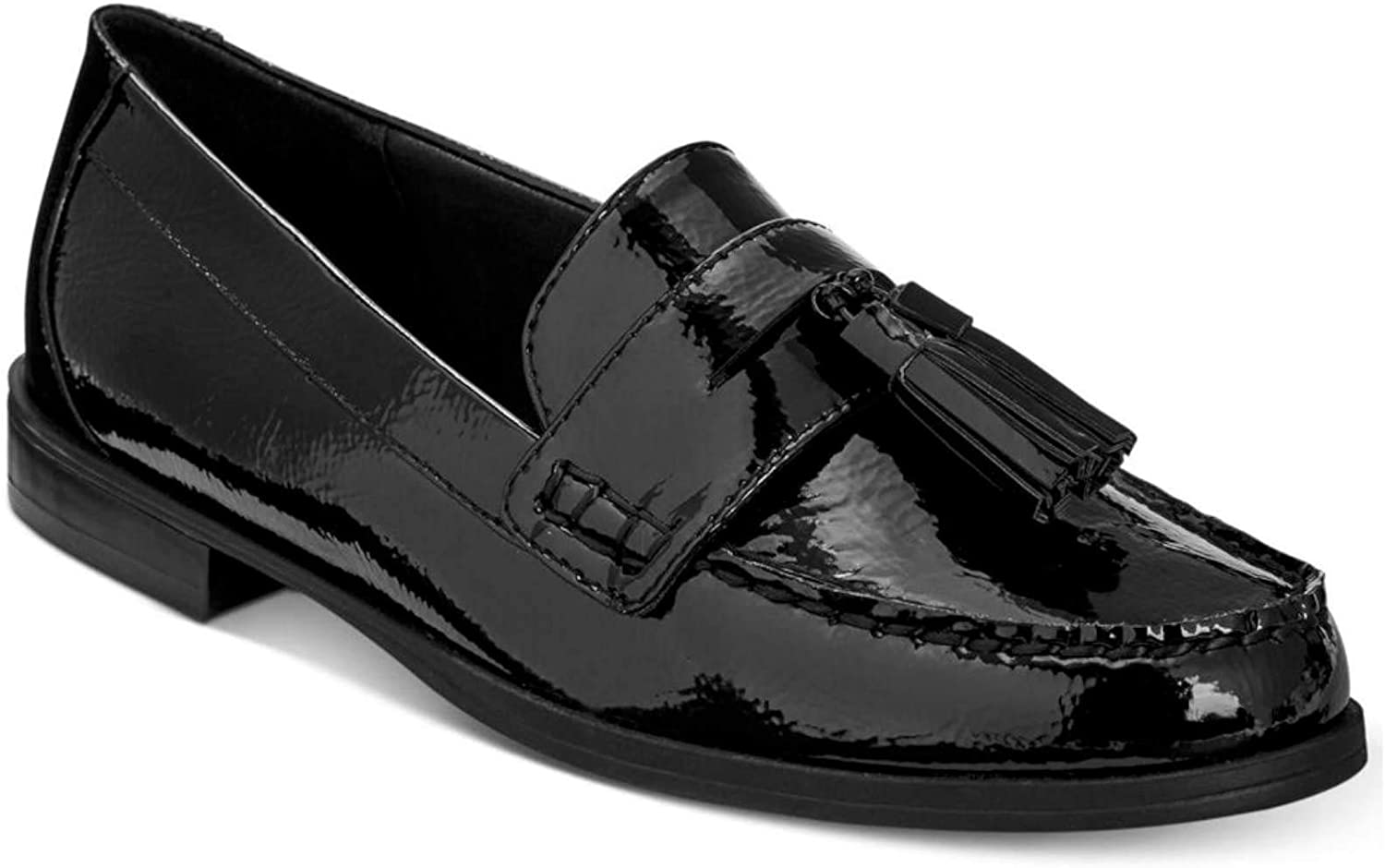 Giani Bernini Womens Mauwe Closed Toe Loafers