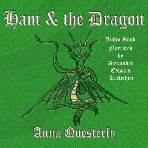 Ham & the Dragon cover art