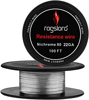 nickel chromium wire