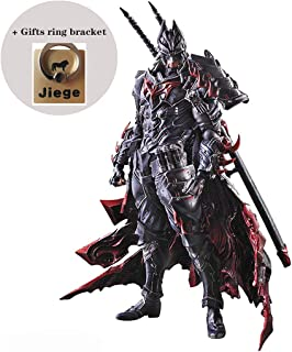 Jiege Comics Variant Play Arts Kai: Batman Timeless Bushido Action Figure (10.62