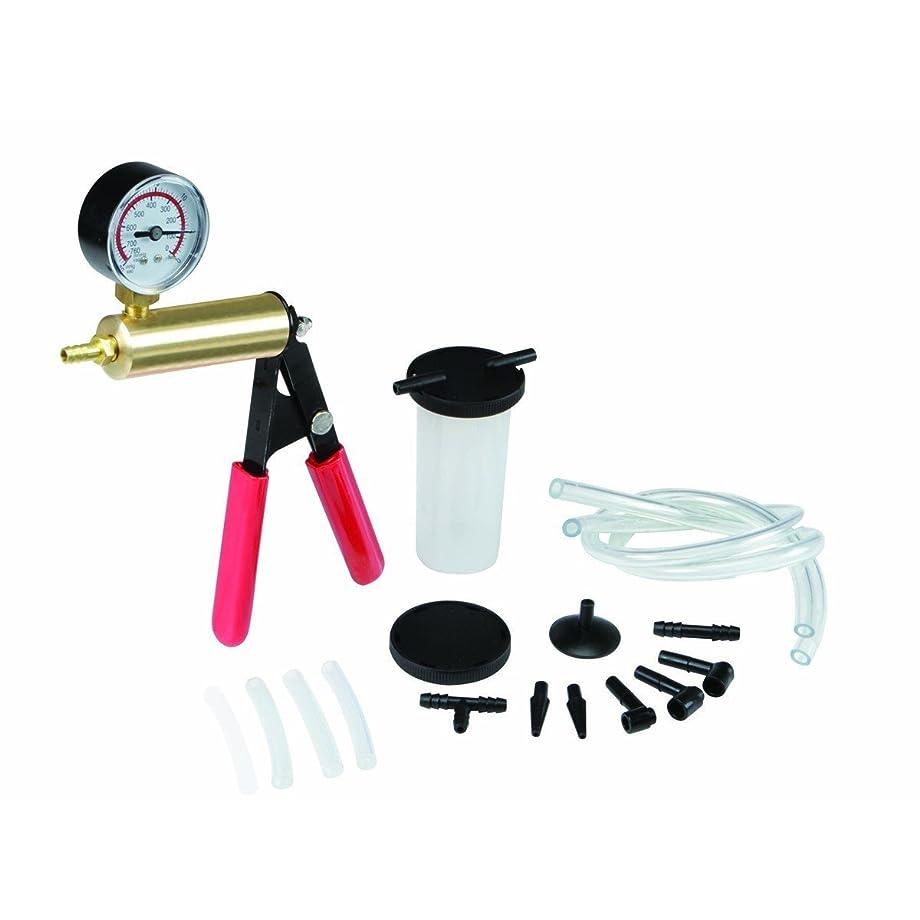 HFS (R 2 in 1 Brake Bleeder & Vacuum Pump Test Tuner Tool Kit New