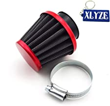 xlyze 7//822/mm Handguard Hand Guard Brush Bar pour Dirt Pit Bike Motocross Enduro ATV Moto Thumpstar CRF50 Noir