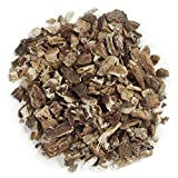 Frontier Co-op Burdock Root, Cut & Sifted, Certified Organic, Kosher, Non-irradiated | 1 lb. Bulk Bag | Sustainably Grown | Arctium lappa L.