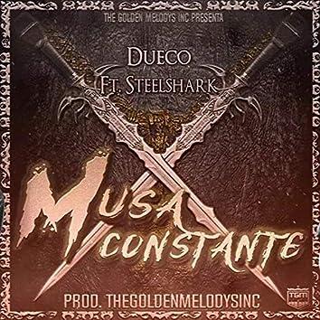 Musa Constante (feat. Dueco)