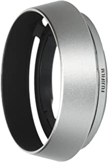 FUJIFILM レンズフード シルバー LH-XF35-2 S