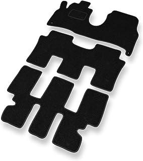 Mossa Premium Tapis de Sol 5902538777575 Beige Velours Tapis Automobiles Set de 4 Tapis de Pieds