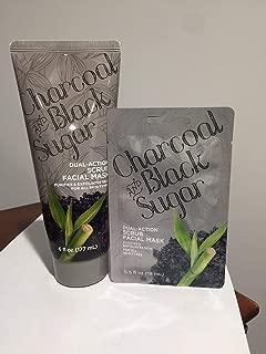 charcoal and black sugar mask cvs brand