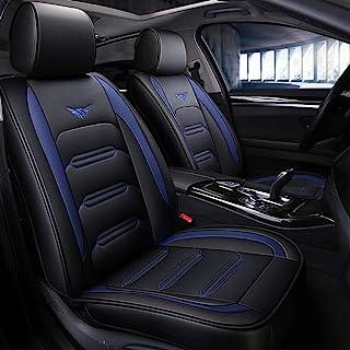 HYUNDAI TUCSON FRONT 1+1 bleu Universal Sitzbezüge Housses de Protection Siège Auto Housses