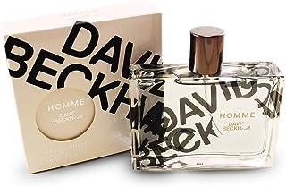 David Beckham Homme Eau de Toilette for Men, 75 ml