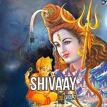 Shivaay, Vol. 2