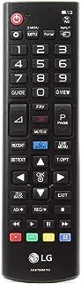 Genuino AKB75055702 - Mando a Distancia para LG TV 19MN43D 22LX330C 22LY330C 22LY340C 22MA33D 32LS3590 32LW340C 32LX320C 42LB582V 42LB6200 42LB620V