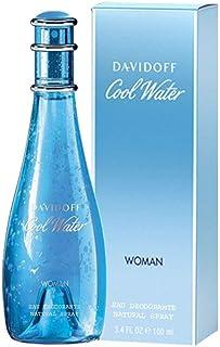 Davidoff Cool Water Deo 100ml for Women