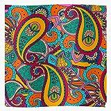 Lancave9s Colorful Wax Boho Pattern Africa Ankara Ornament