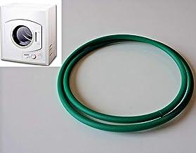 superbobi Portable Compact Dryer Blower Fan Belt for Panda PAN40SF/60SF Sonya SYD-40E/60E