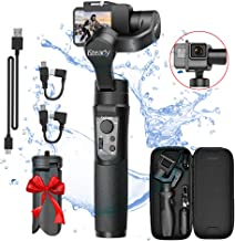 gimbal stabilizer for gopro hero 4