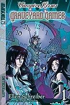 Vampire Kisses: Graveyard Games (English Edition)