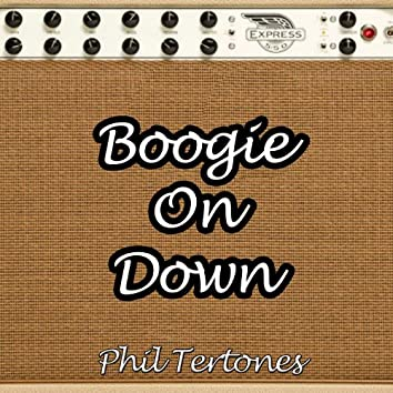 Boogie On Down