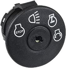 John Deere OEM Rotary Ignition Switch 190C L 100 110 120 130 LA100 110 X 106 107 108 E 100 GY20074