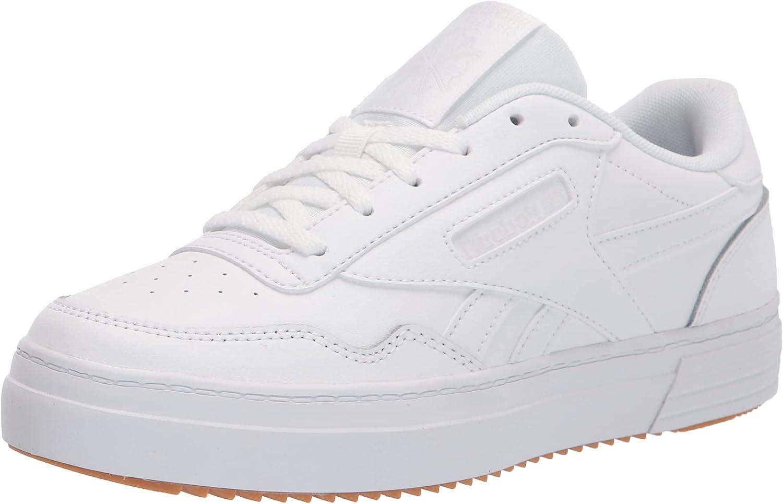 Reebok Women's Club outlet Sneaker Opening large release sale MEMT