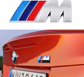 m power logo