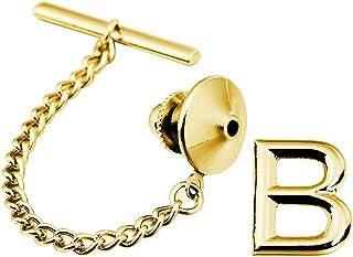 AMITER Men Tie Tack - Best Accessories for Necktie, Bow Tie, Hat and Suspenders