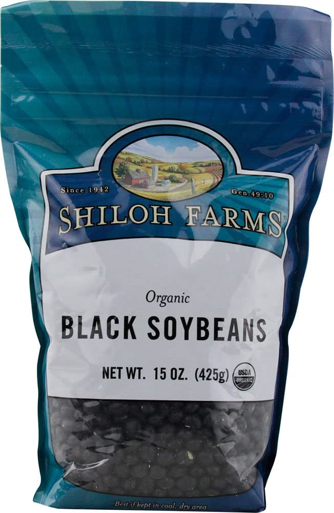 Soybeans Black. Price reduction Max 47% OFF Organic