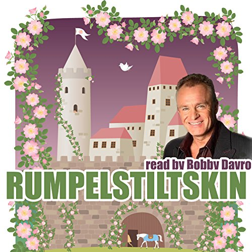 Rumpelstiltskin  By  cover art