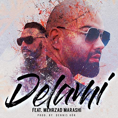 Animus feat. Mehrzad Marashi