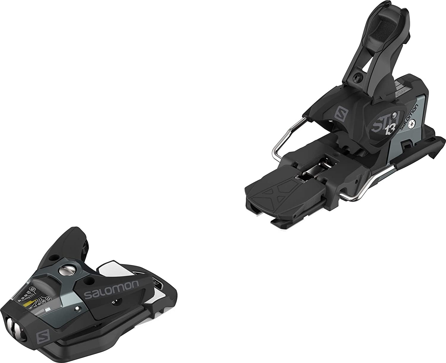 Salomon STH2 Special Ranking TOP3 price for a limited time WTR Bindings Ski 13