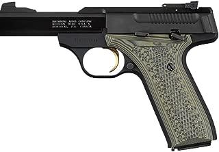 Hogue Buckmark Urx G10 Grip Kit Pir G-M Grn