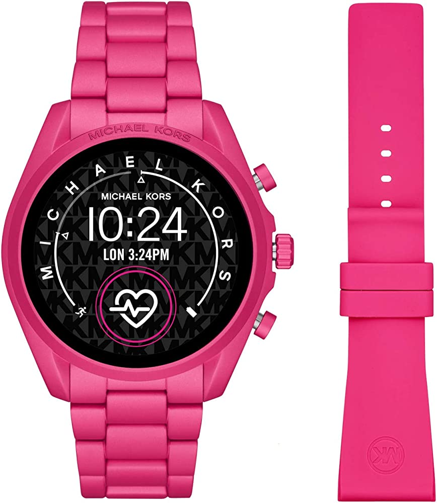Michael kors bradshaw 2 gen 5 smartwatch MKT5099