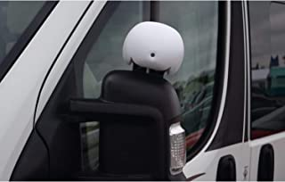Suchergebnis Auf Für Außenspiegel Für Wohnmobile Milenco Außenspiegel Chassis Auto Motorrad