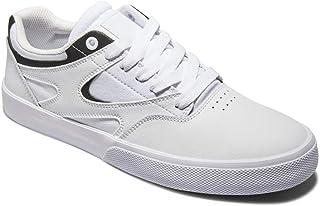 DC Shoes Kalis Vulc, Scarpe da Ginnastica Uomo