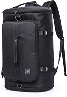 Travel Laptop Backpack,Laptop Bookbag Outdoor Travel Anti-Theft Backpack,College Bookbag Camping Backpack for Men……