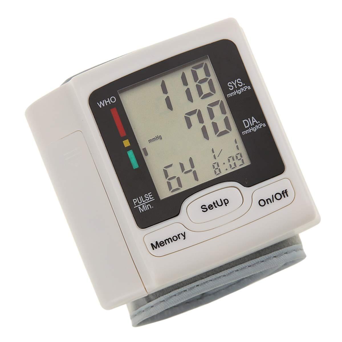 Nosii Medidor de tonómetro automático para Monitor de presión ...
