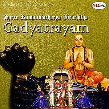 Gadyatrayam