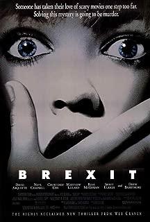 Kopoo Scream Movie Poster - 1996-12