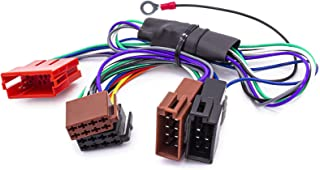 Nrpfell Cable Adaptateur dinterface Musicale AMI MMI AUX vers USB pour Voiture Audio Convient pour Audi A3 A4 A5 A6 Q5 VW 4F0051510P