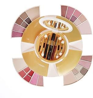 Just Gold Makeup Set, Multicolor, [9288]