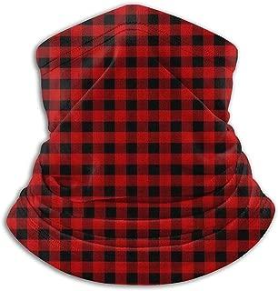 Olive Helin(a) Patrón de Cuadros Escoceses a Cuadros Buffalo Rojo ...
