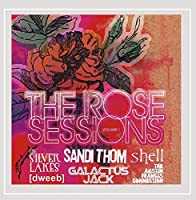 Vol. 1-Rose Sessions