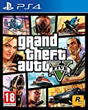 Grand Theft Auto 5 (GTA V) PS4 (French)
