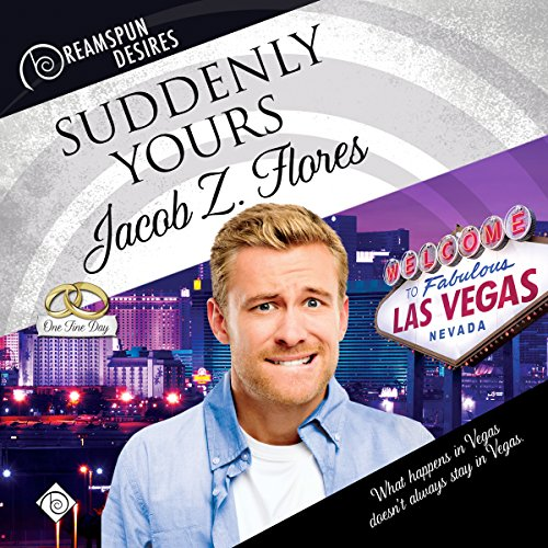 Suddenly Yours audiobook cover art