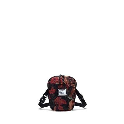 Herschel Supply Co. Cruz (Tropical Hibiscus) Bags
