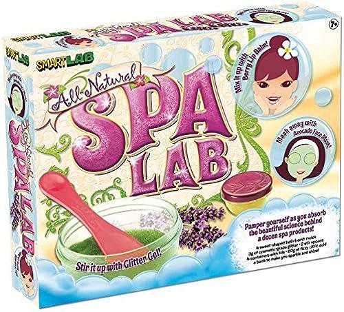 70% de descuento SmartLab Toys All Natural Natural Natural Spa Lab by SmartLab Toys  precios ultra bajos