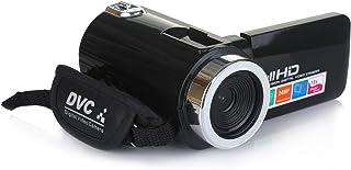 Meiyiu Videocámara Profesional 4K HD Cámara de Video Visi