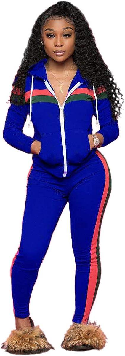 ZJFZML Women's Long Sleeve Zip Sweatpants Pockets Max 43% OFF Sport Up Coat sold out