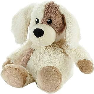 Intelex Warmies Heatable Soft Toy - Puppy