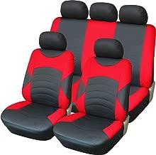 Rhino Automotive/© 15 Rapide Car Wheel Trims Cover Hub Caps X4 RW1193