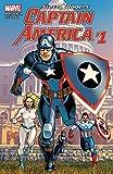 Captain America: Steve Rogers (2016-2017) #1
